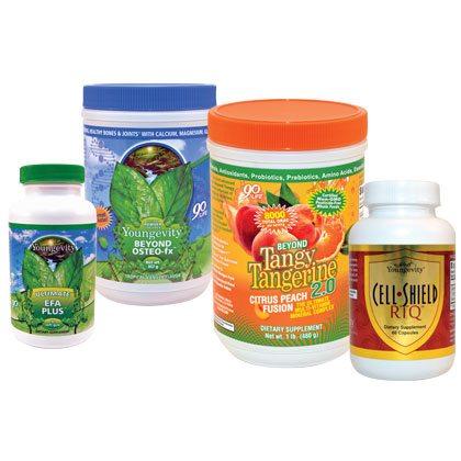Healthy Start Anti-Aging Pak 2.0™