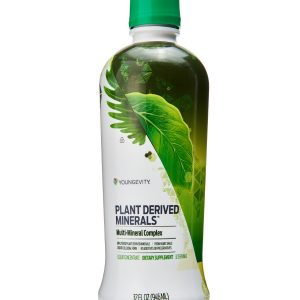 Majestic Earth® Plant Derived Minerals™
