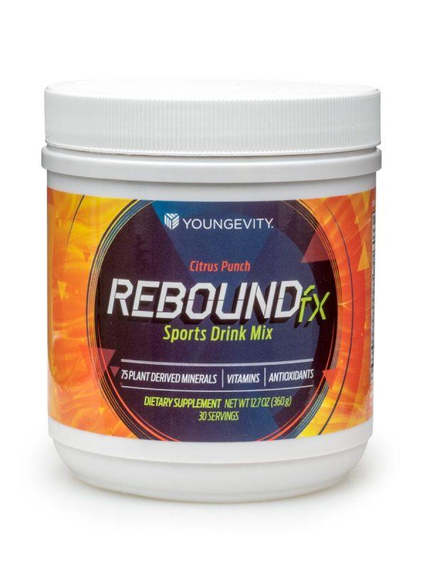 Rebound fx Citrus Punch Powder