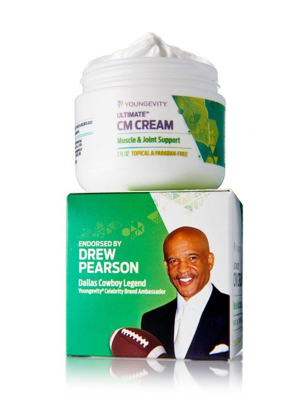 Ultimate CM Cream™