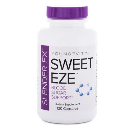 Slender Fx™ Sweet Eze™