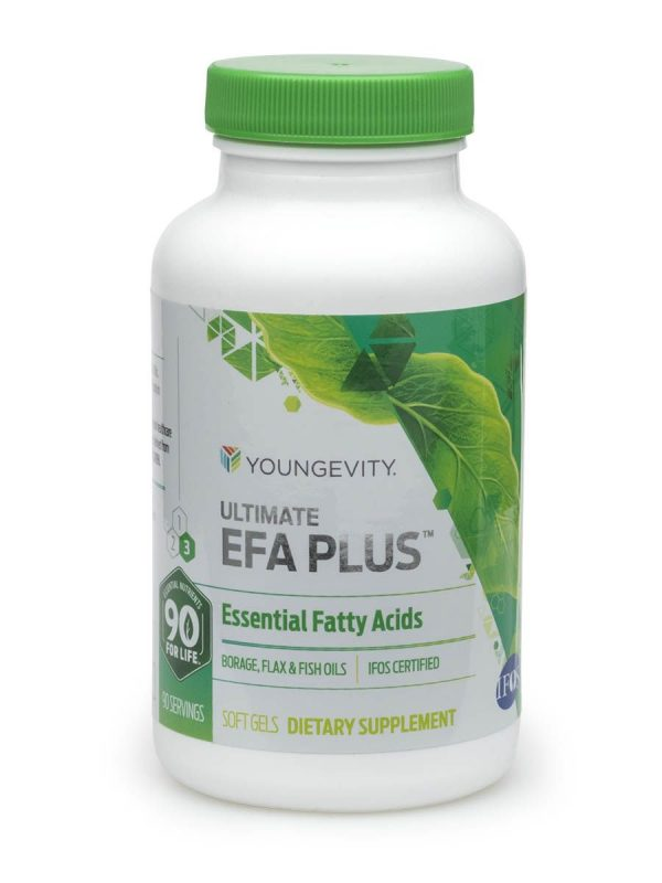 Ultimate EFA Plus™