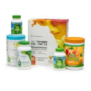 Healthy Digestion Pak 2.0™