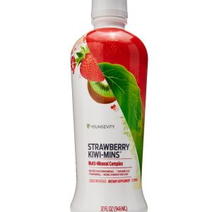 Majestic Earth® Strawberry Kiwi-Mins