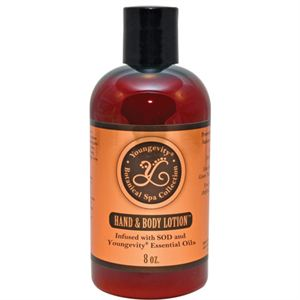 Botanical Spa – Hand and Body Lotion™ – 8 oz