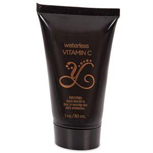 Nu-C Waterless Vitamin C (1oz)