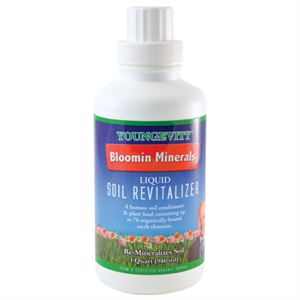 Bloomin Minerals™ Liquid Plant Revitalizer - 1 qt