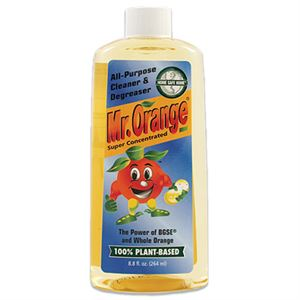 Mr. Orange (8.8 fl. oz.)