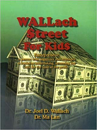 Wall Street for Kids