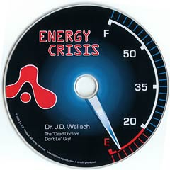CD – Energy Crisis – Why people need energy!