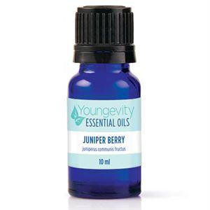 Juniper Berry Essential Oil ? 10ml