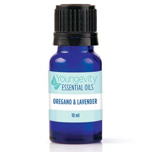 Oregano and Lavender Essential Oil Blend ? 10ml