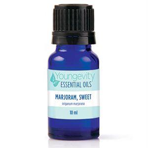 Marjoram, Sweet Essential Oil – 10ml