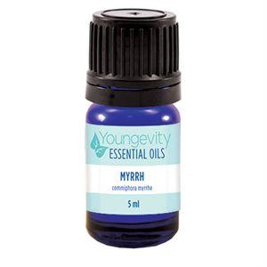 Myrrh Essential Oil ? 5ml
