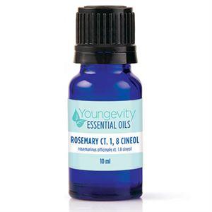 Rosemary Ct. 1, 8 Cineol Essential Oil – 10ml