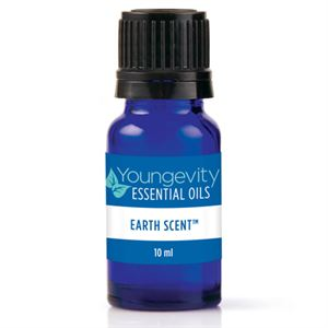 Earth Scent - Essential Oil Blend - 10ml
