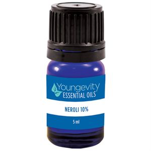 Neroli 10% Essential Oil – 5 ml