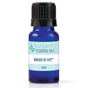 Breath of Life - Essential Oil Blend - 10ml
