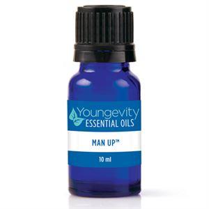 Man Up™ Essential Oil Blend – 10ml