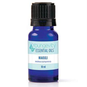 Niaouli Essential Oil – 10ml