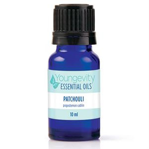Patchouli Essential Oil – 10ml