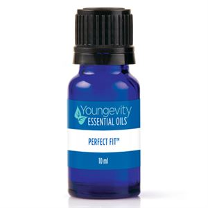 Perfect Fit™ Essential Oil Blend – 10ml