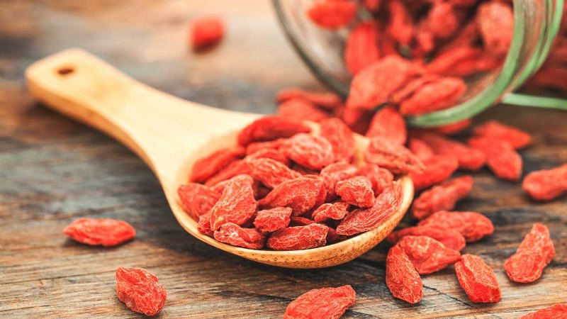 YGY The e-Pulse – Managing your Health 003 – The Secret Nutritional Properties of the Goji Berry