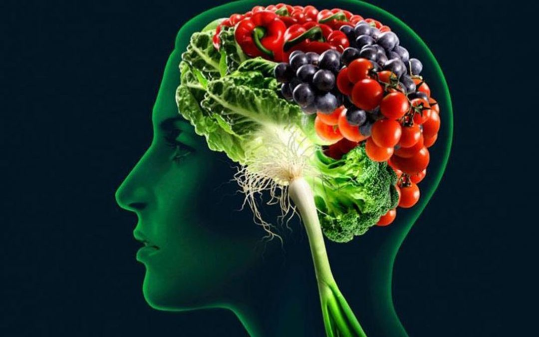 The Link Between Nutrient Intake and Depression