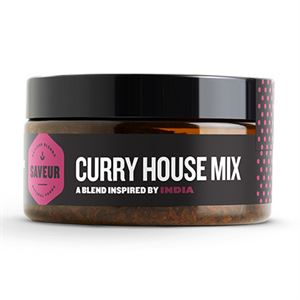 CURRY HOUSE MIX
