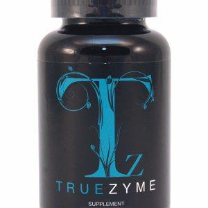 TrueZyme – 60 capsules
