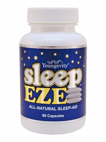 Youngevity Sleep Eze- 60 capsules